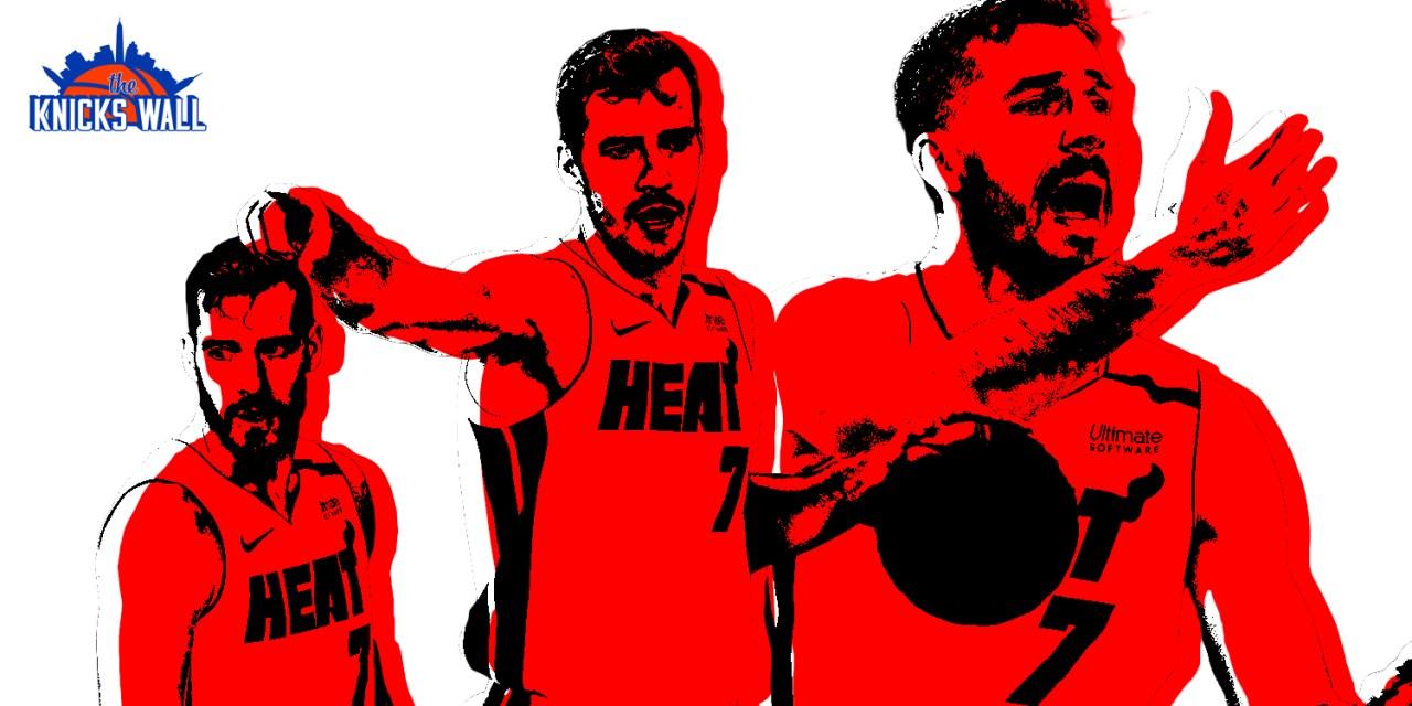 Should the Knicks Pursue Free Agent Point Guard Goran Dragic?