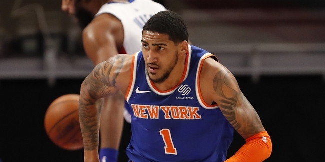 Obi Toppin, Knicks Open Preseason and Tom Thibodeau Era with Defensive-Minded Win