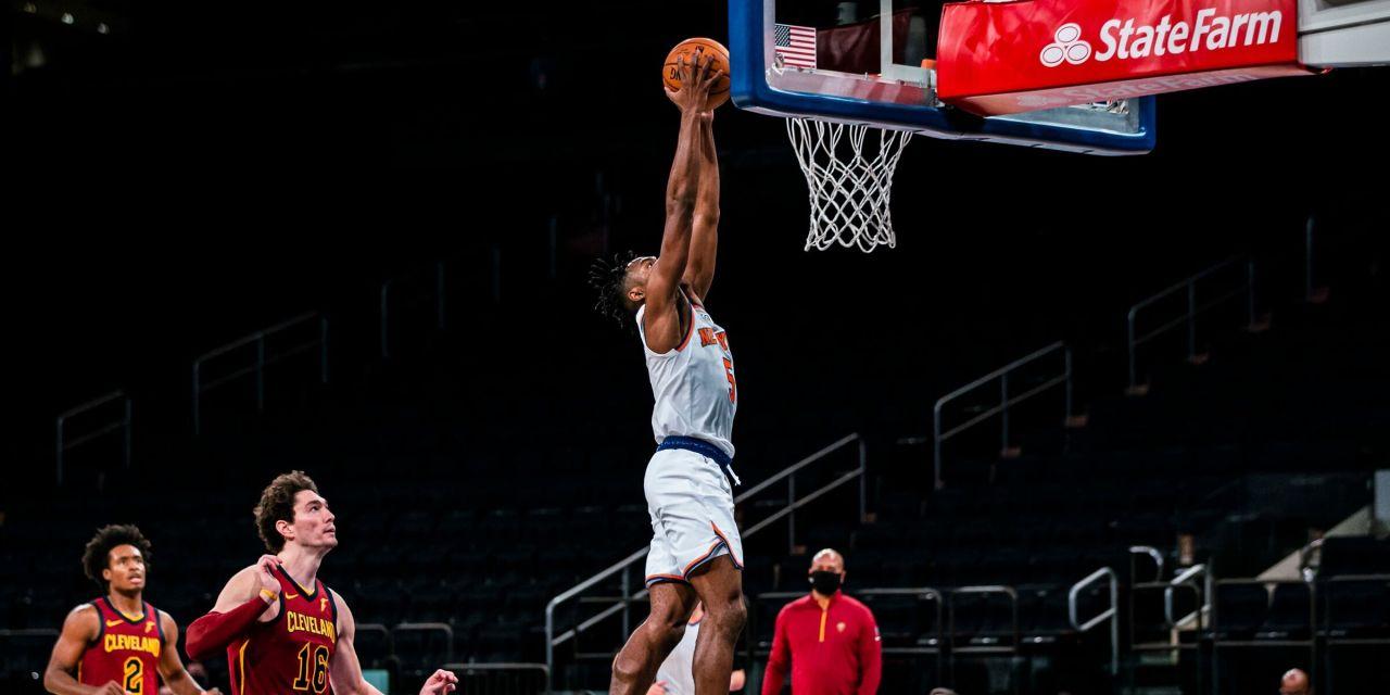 The Knicks Wall Podcast: Preseason Positivity