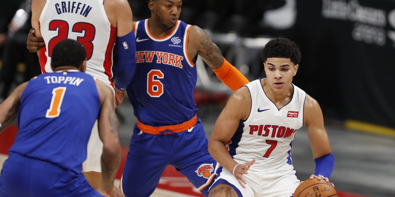 Knicks Aim for Consecutive Preseason Victories vs. Pistons After Friday's Win