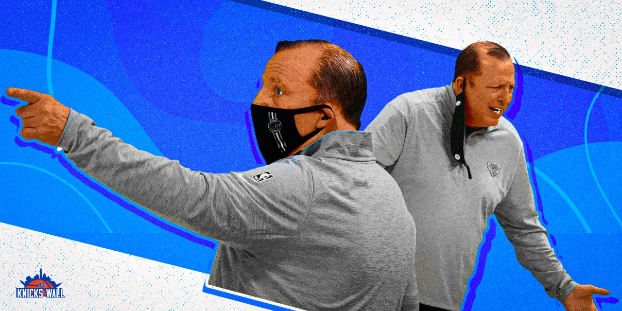 Coaching Matters: A Look at the 2020–21 Knicks Under Tom Thibodeau