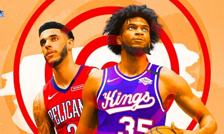 3 Realistic Trade Targets for Rebuilding Knicks