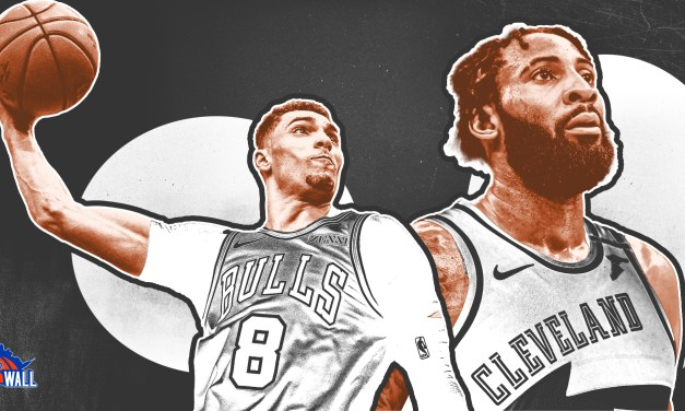 Why the Knicks Have No Ideal Trade Candidate