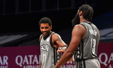 Knicks Look for Statement Win Against Superpowered Nets