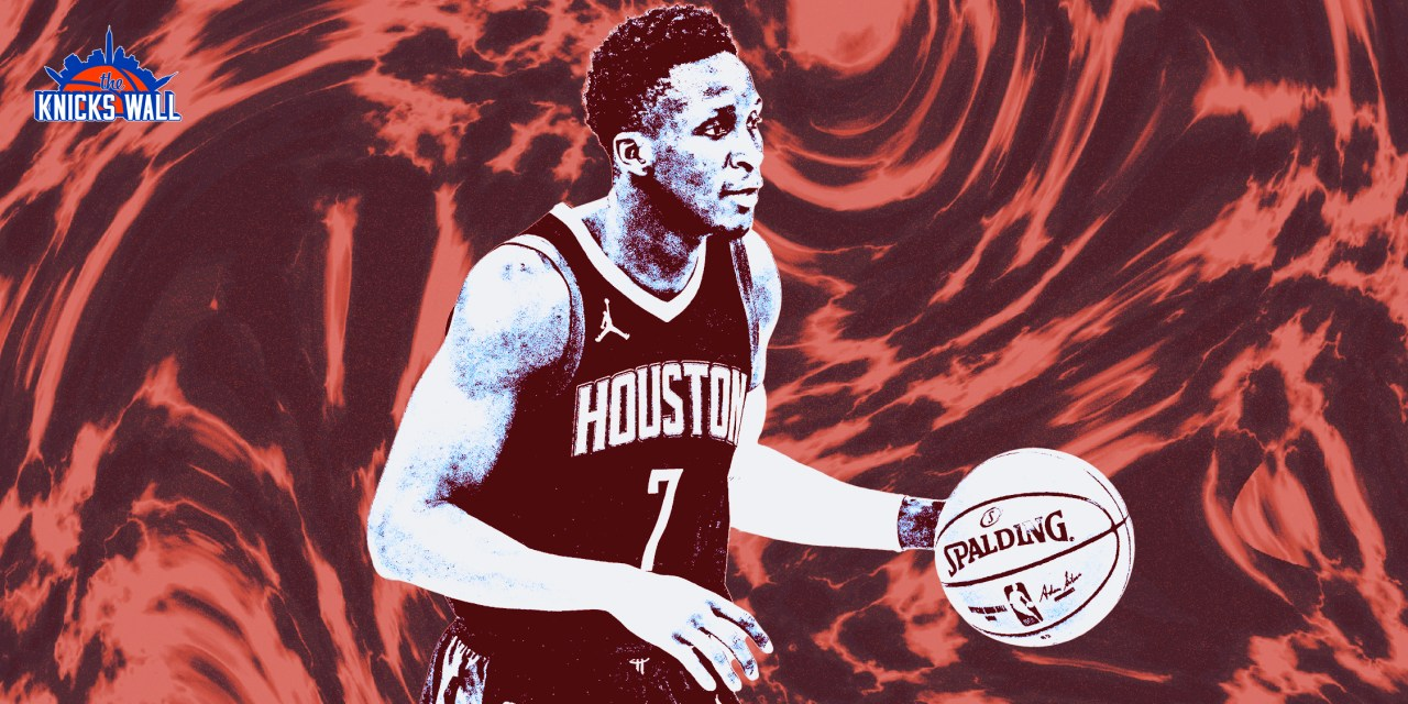 Victor Oladipo Is the Right Type of Flyer For the Knicks — at the Right Price