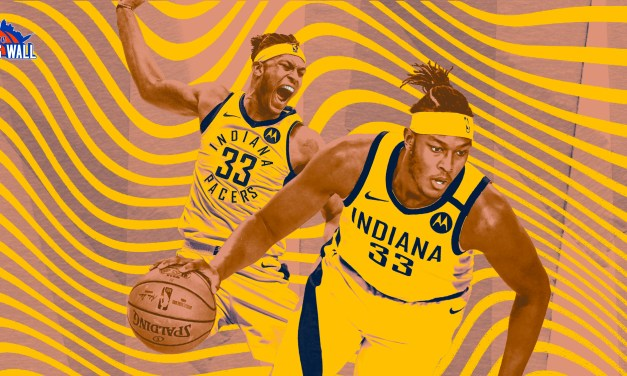 How Would Myles Turner Fit With the Knicks?