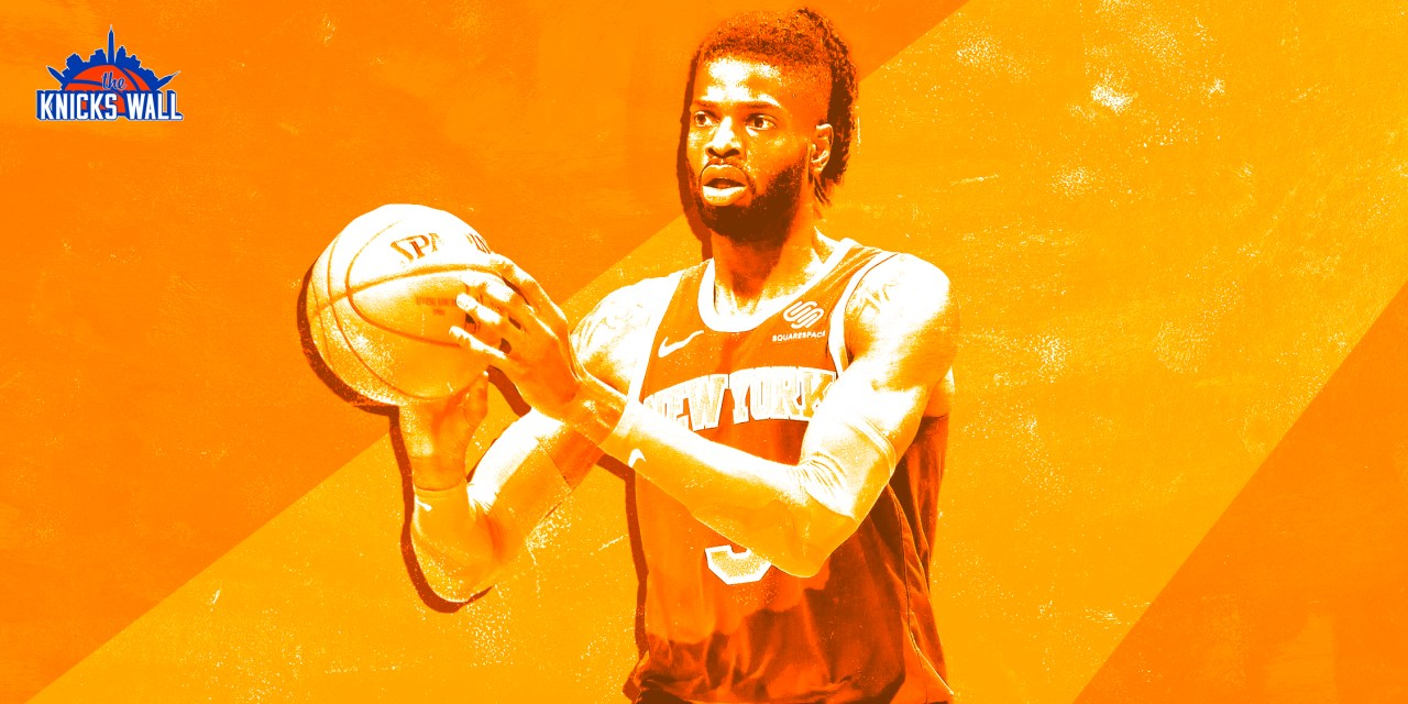 Does Nerlens Noel Have a Long-Term Future With the Knicks?