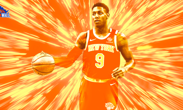 What We Learned From the 'Point RJ' Barrett Experiment