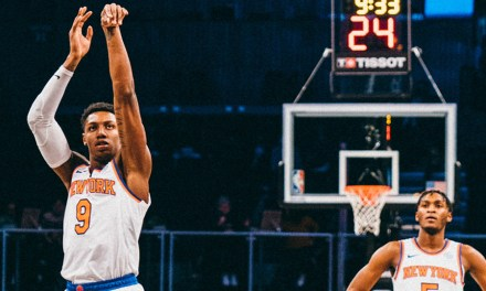 The Knicks Wall Podcast: Nets, Sixers & the Upcoming Trade Deadline