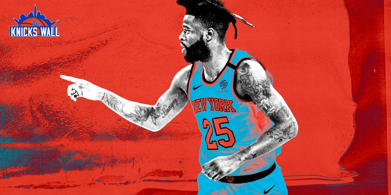 Evaluating Reggie Bullock in the Short-Term and Long-Term