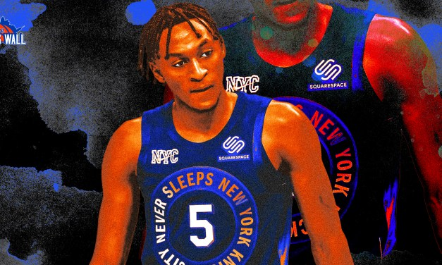 Focus Areas for Immanuel Quickley as Knicks Guard Wraps Up Rookie Campaign