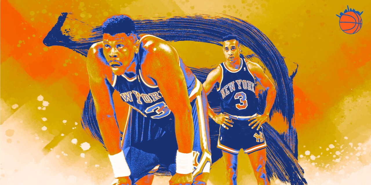 Knicks Seasons of the Past: 1992–93, on the Heels of Greatness
