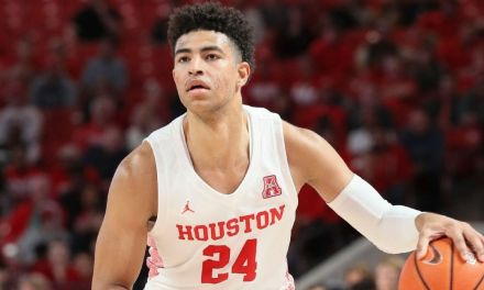 Quentin Grimes, Knicks a 'Match Made in Heaven,' According to Rookie