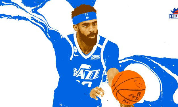The Knicks Would Be Lucky to Sign Mike Conley