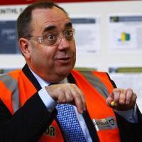 Knifonomics (part 36):  skewered Salmond