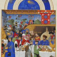 The genius of the Limbourg brothers: Les Tres Riches Heures (1)