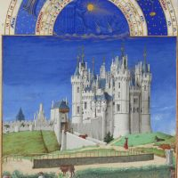Les Tres Riches Heures (9): September