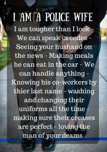 I Am A Police Wife (1)
