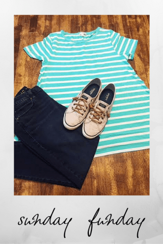 Spring Outfits 2