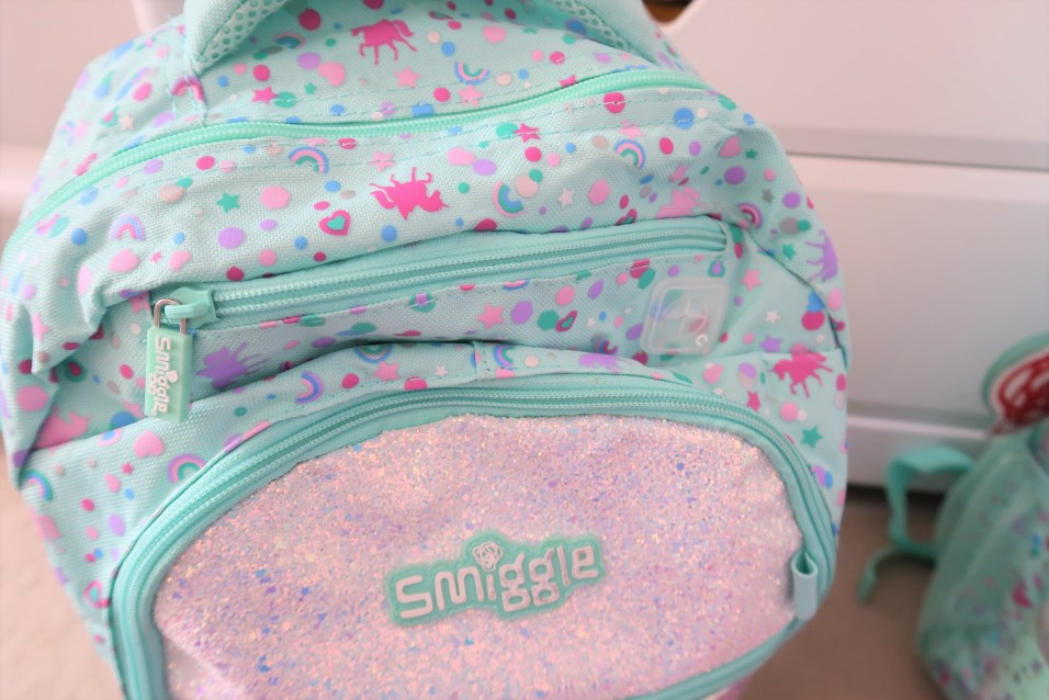 The Knight Tribe   Back to school with Smiggle