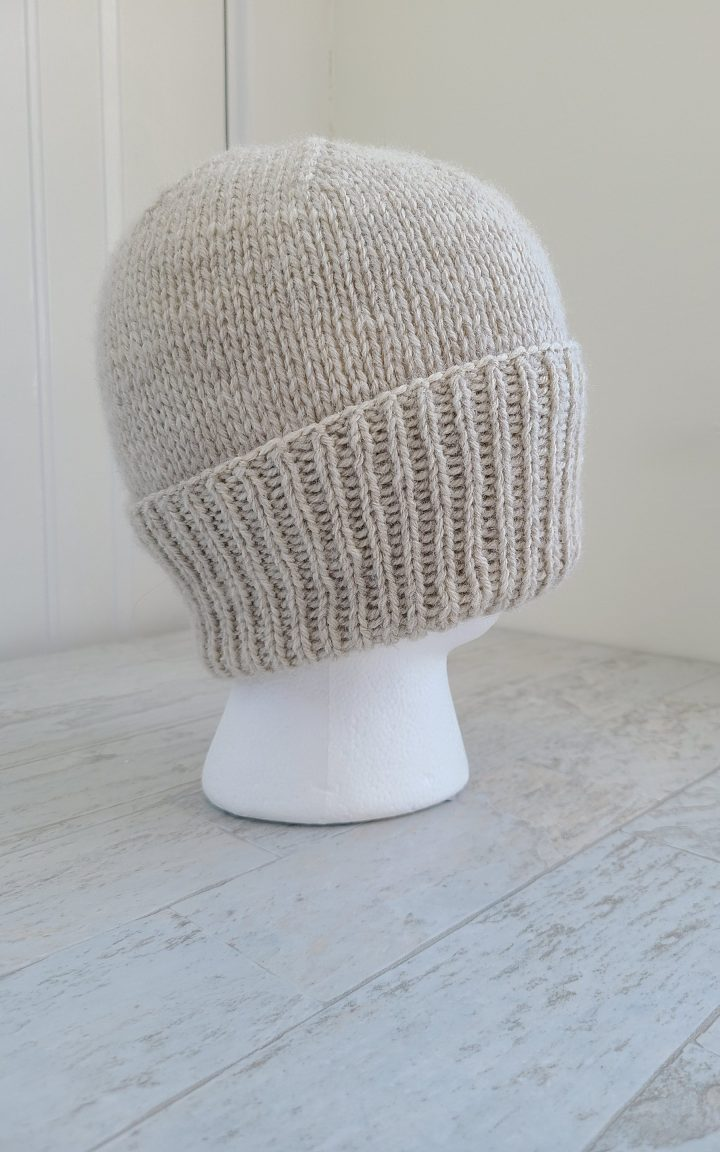 Introducing the Lighthouse Beanie
