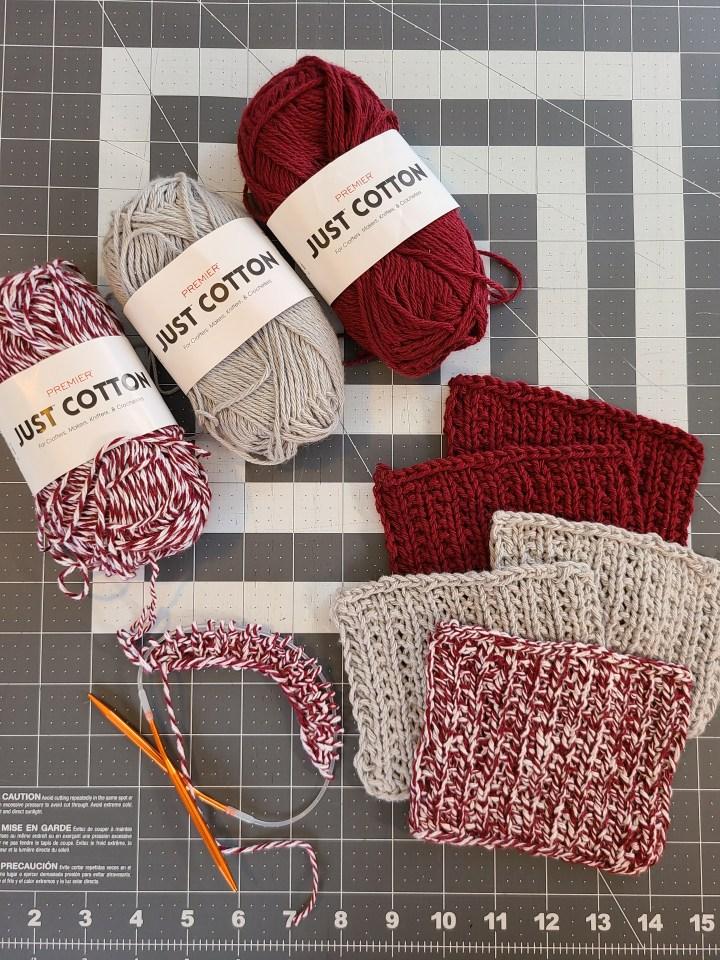 Dollar Tree Cotton Yarn Review