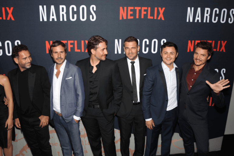 Exclusive: Cast Talks 'Narcos' At Season 3 Premiere - The