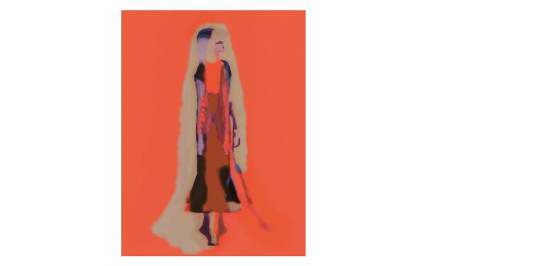 Matt Tierney at Toth Gallery until oct 29 2017