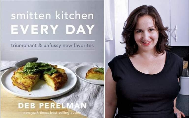 Exclusive Deb Perelman Of Smitten Kitchen Talks Life Hacks