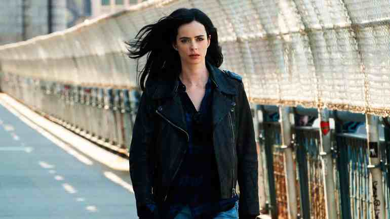 Exclusive: Cast Talks 'Jessica Jones' Season 2 at NY Premiere - The
