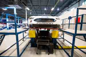 Shifting Gears on the Road with Ford Performance - The