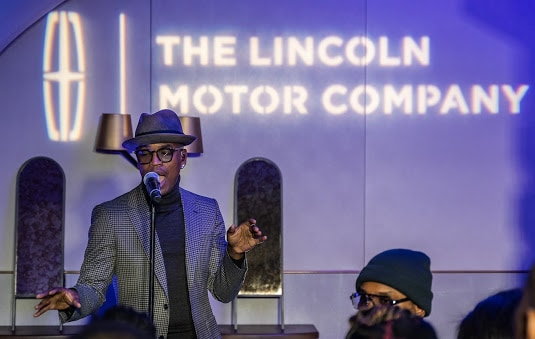 Ne Yo Tour 2020 On The Scene: Ne Yo Performs At The Lincoln Holiday Experience