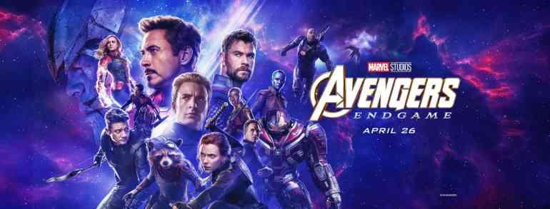 Film Review - 'Avengers: Endgame' - The Knockturnal