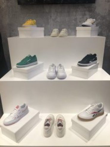 On The Scene: Reebok Fall/Winter 2019 Press Preview - The