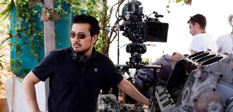 Exclusive: Justin Lin Talks New Cinemax Series 'Warrior' - The