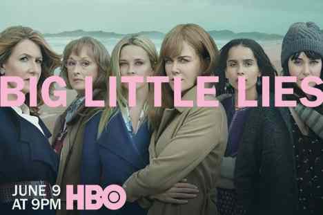 Image result for big little lies season 2