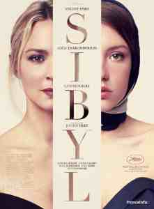 Poster for the film Sibyl
