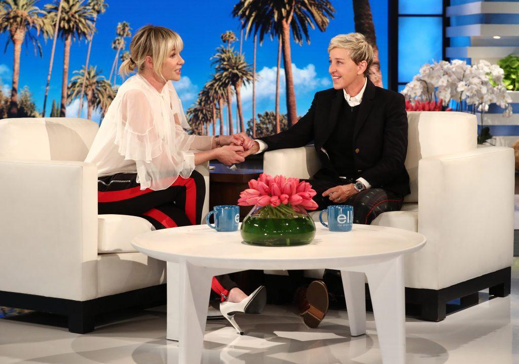 Portia De Rossi Just Gave Ellen DeGeneres The Most