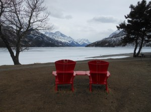 Apr 22/18 – Another Sunday Afternoon in Waterton