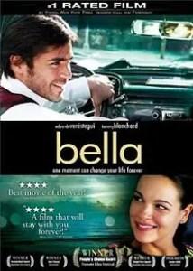 Movie Review: Bella