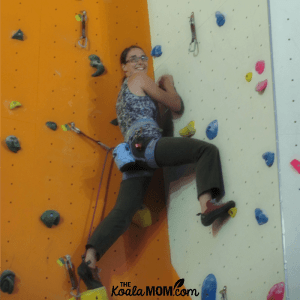 A Rock Climbing Adventure with My Cousins