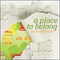 CD Review: A Place to Belong by Lisa Troyer