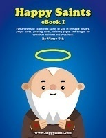 Book Review: Happy Saints