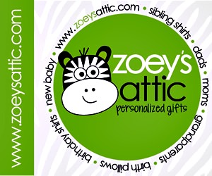 Zoeys Attic Personalized Gifts
