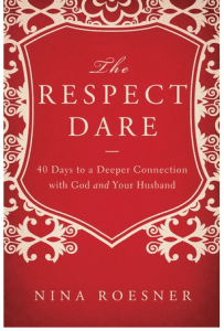 Book Review: The Respect Dare by Nina Roesner