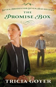 Book Review: The Promise Box by Tricia Goyer