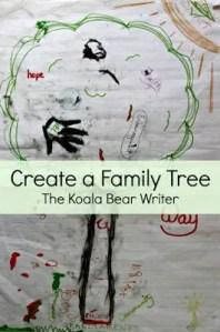 Create a Family Tree