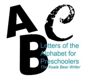 Letters of the Alphabet for Preschoolers: QRSTU