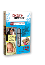 PictureKeeper Saves Your Memories – Quick, Easy, Guaranteed!