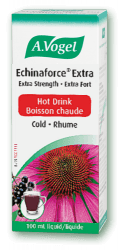 #BeatTheFlu with A. Vogel's Echinaforce